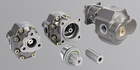 Weser Zahnradmotoren