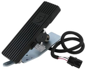 F101881 KEP Foot Pedal