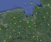 Weser Karte-1